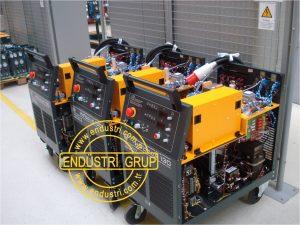 KJELBERG-Hi-Focus-130-amper-Plasma-Generator-Torch-unitesi-Paslanmaz-opsiyonlu